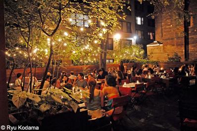 Best Healthy Organic Restaurants In New York And California